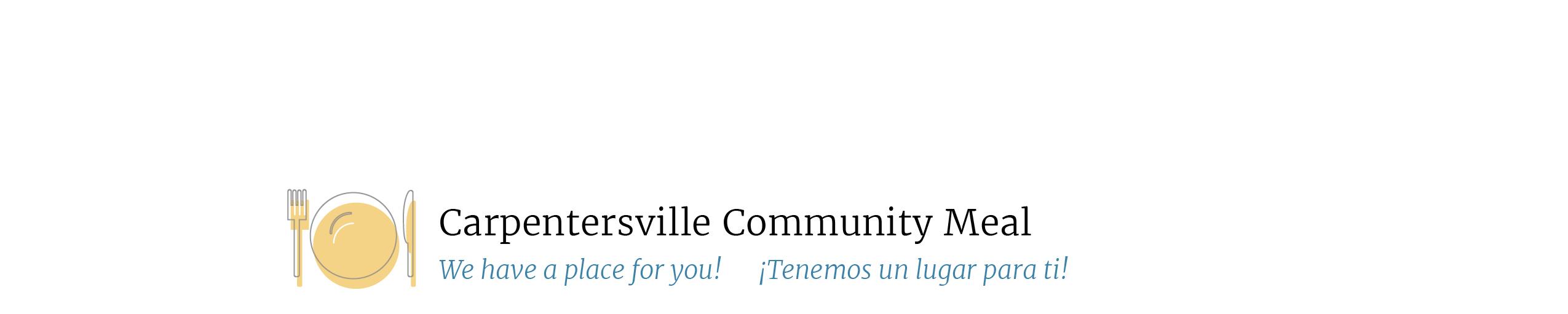 CarpentersvilleCommunityMeal_LetterheadHeader_FINAL