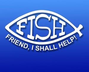 FISH Food Pantry