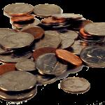 coins for hunger