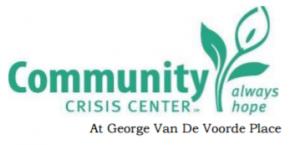 community crisis center Elgin